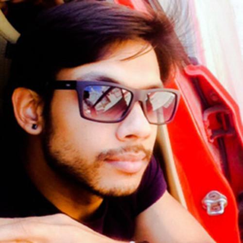 Personal fitness trainer - Ashish Kanojia