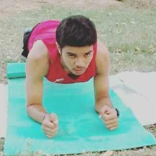 Fitness Trainer - Vikas Jangra