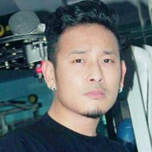 Sange Gurung