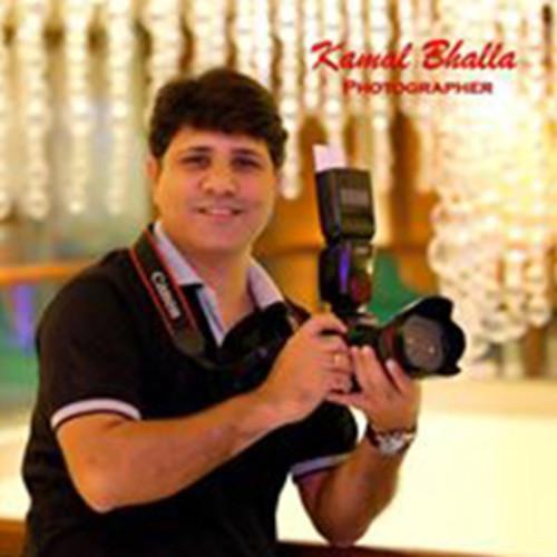 Kamal  Bhalla Photography