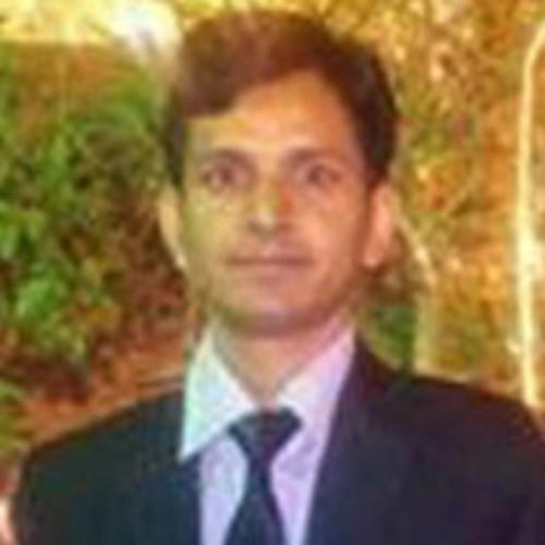 Kashif Hashmi