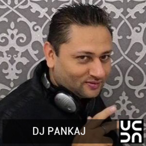 "The Music Maker ""DJ Pankaj"""