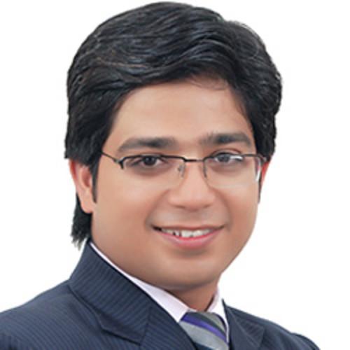 Dr. Ankur Mittal