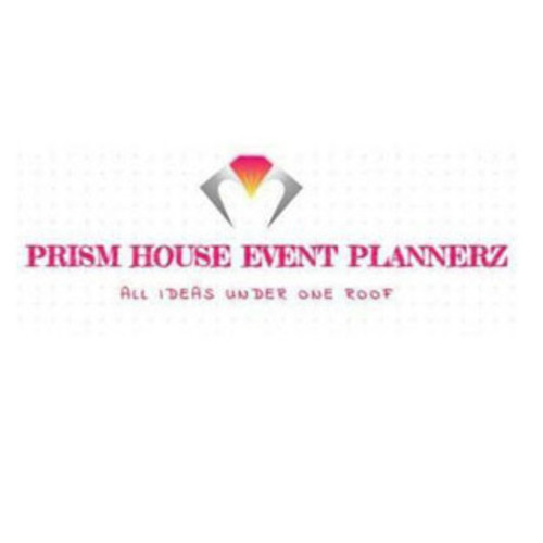 Prism House Event Plannerz