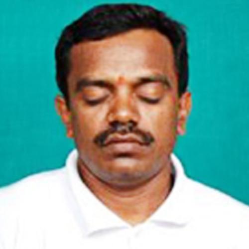 Vishnu Yoga