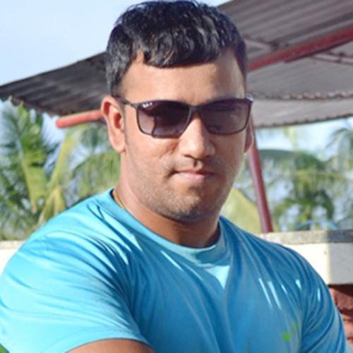 Sanket Choudhary