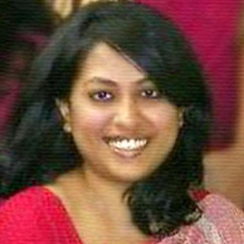 Juhi Roy
