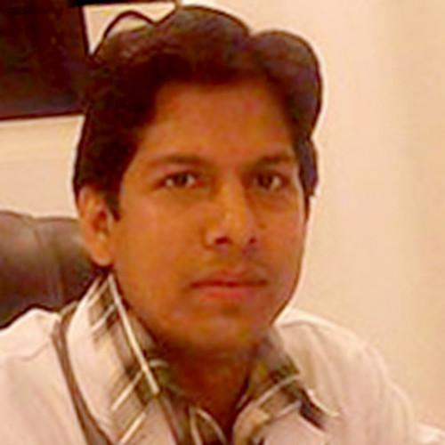 Dr. Vishwajit Roy