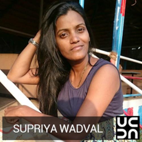 Supriya Wadval