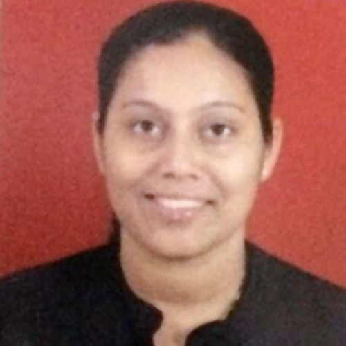 Dr. Preetisha Wadiwala