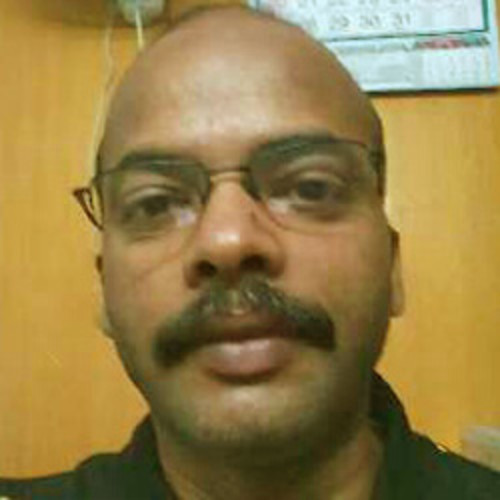 Sarathy R