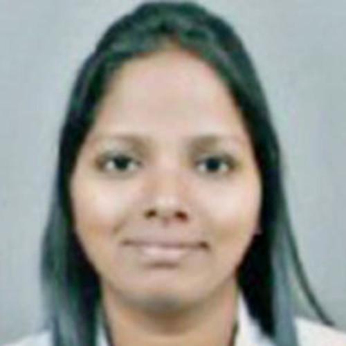 Dr. Ashwini Linge