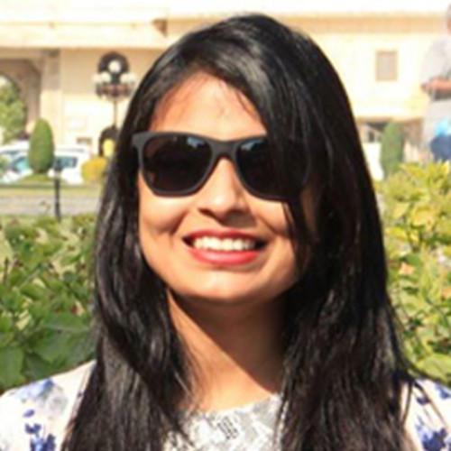 Prity Bhansali