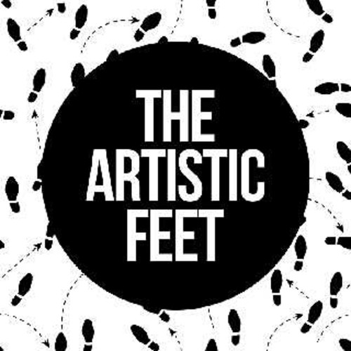 The Artistic Feet