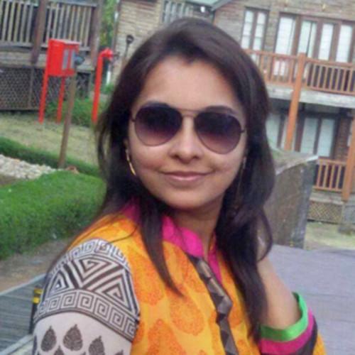 Sheetal Amitkumar's