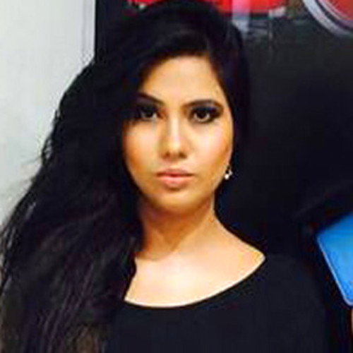 Leena Rathore Makeup Artist