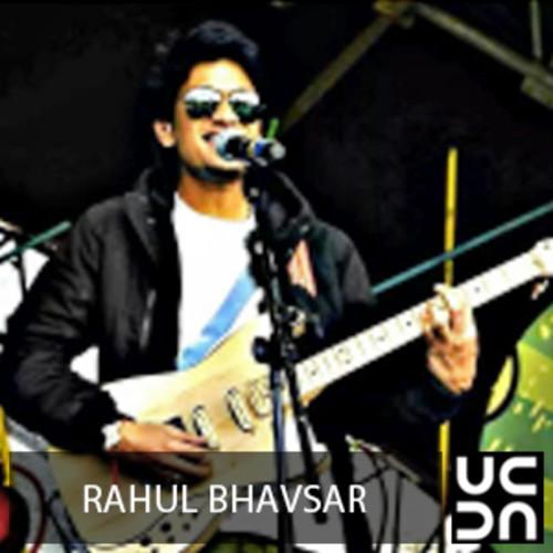Rahul Bhavsar