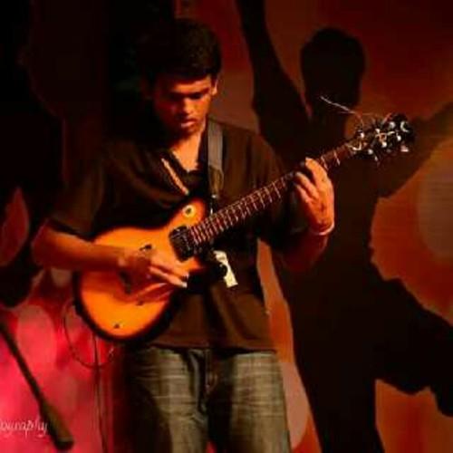 Nirek Gautam