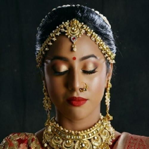 Anvita Walke Make-up