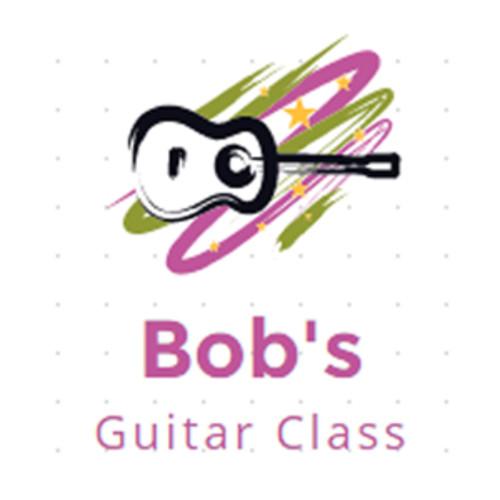 Bob's Guitar Classes