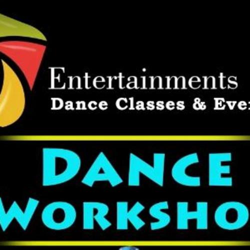 Ira Entertainments Dance Class