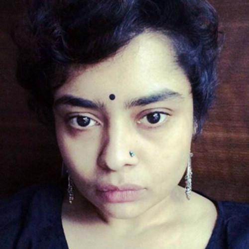 Vibhuti Singh Makeup artist