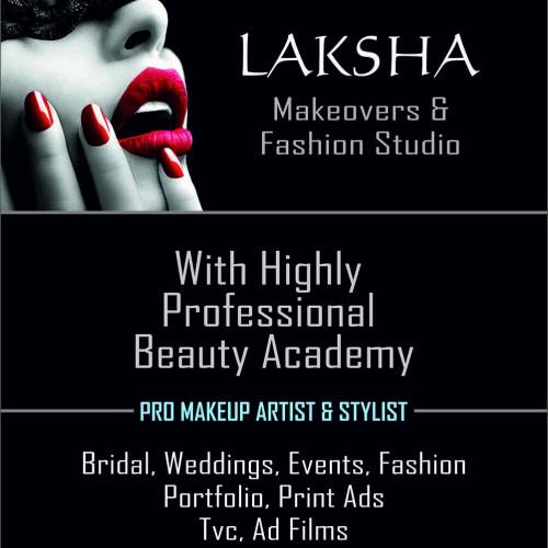Laksha Makeovers