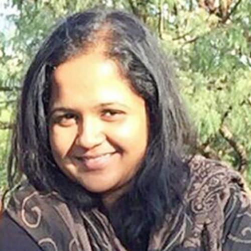 Swara Desai