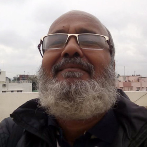 Ashok Vinchurkar