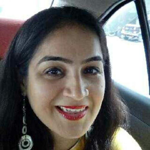 Diet consultant Rekha