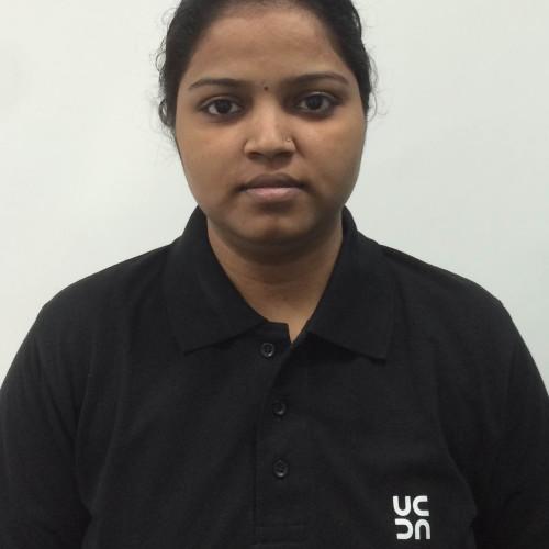Vaishali Lade