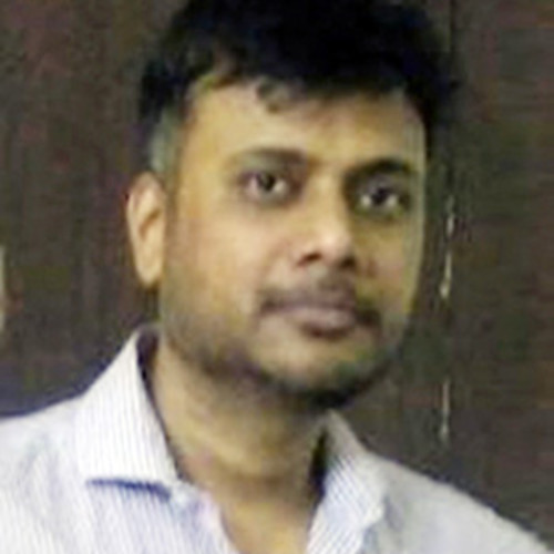 Life & Wellness Coach Ashish Kumar