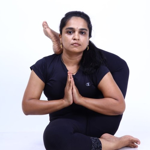 Dr. Asana's Yoga Therapy