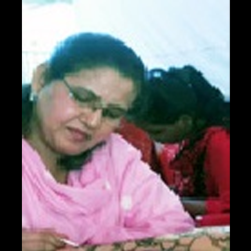 Goodwill Mehndi