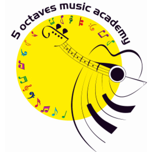 5 Octaves Music Academy