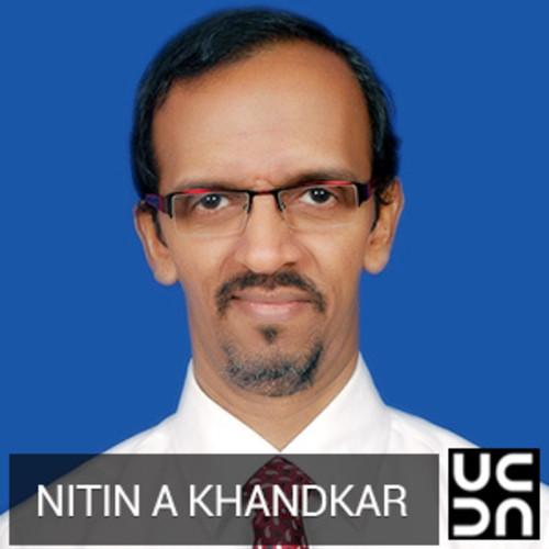 CA Nitin Khandkar