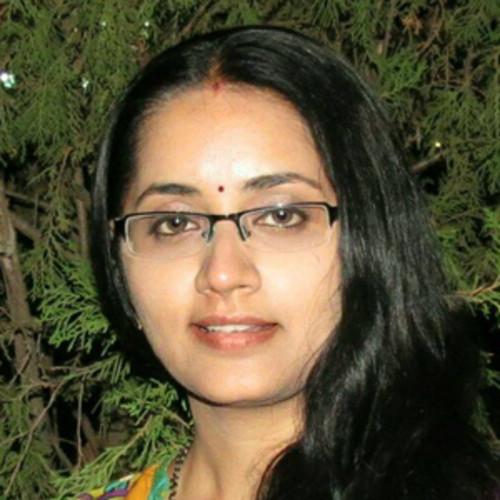 Priya Make-up Artist