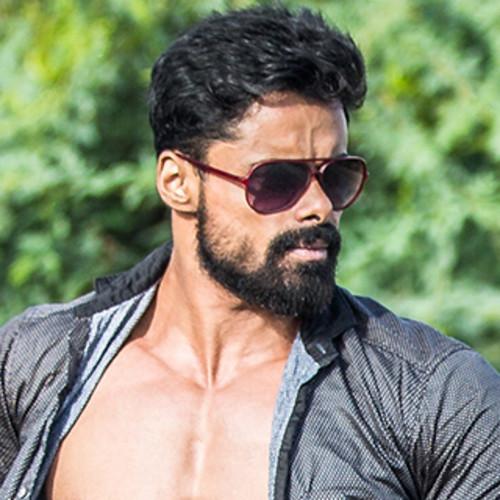 Arvind Spartacus- Personal Fitness Trainer