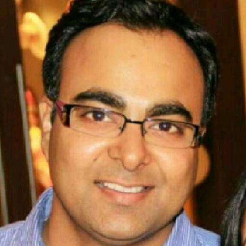 Ankush Wadhwa