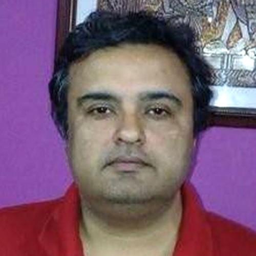 Rajeev Khanna