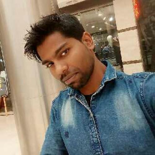 Arjun Mehendi Artist