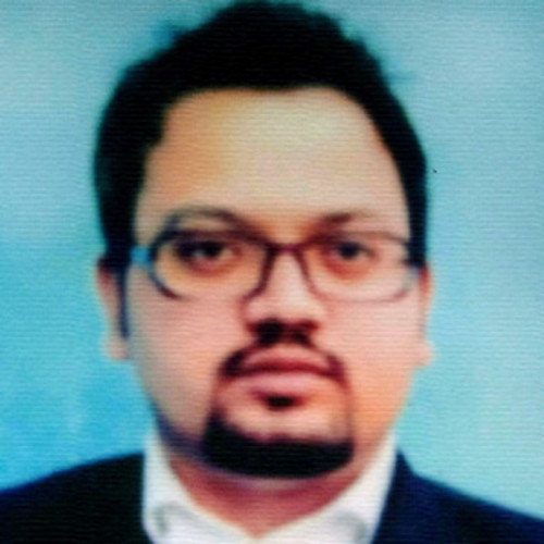 Yogeesh Choudhary