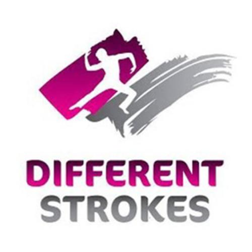 Different Strokes Studio