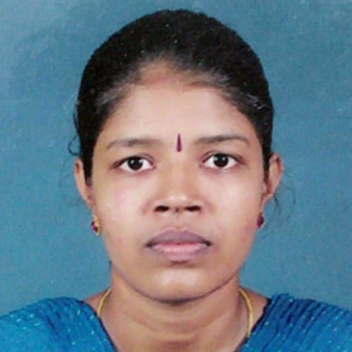 Dr Saranya physiotherapist