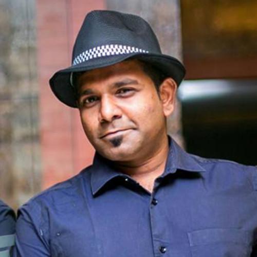 Rakesh Savio