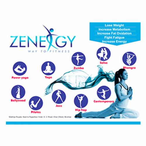 Zenergy - way to fitness