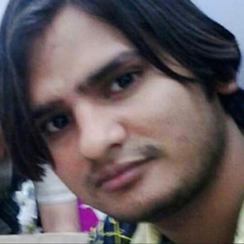 Vipin Nayak Mehendi Artist