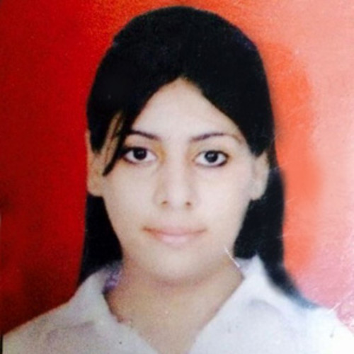 Hinaa Nagpal