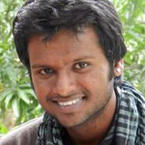 Chethan Satheesh G.