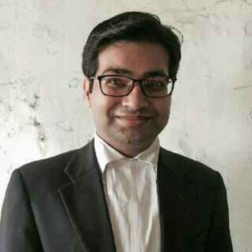 Anil Relwani